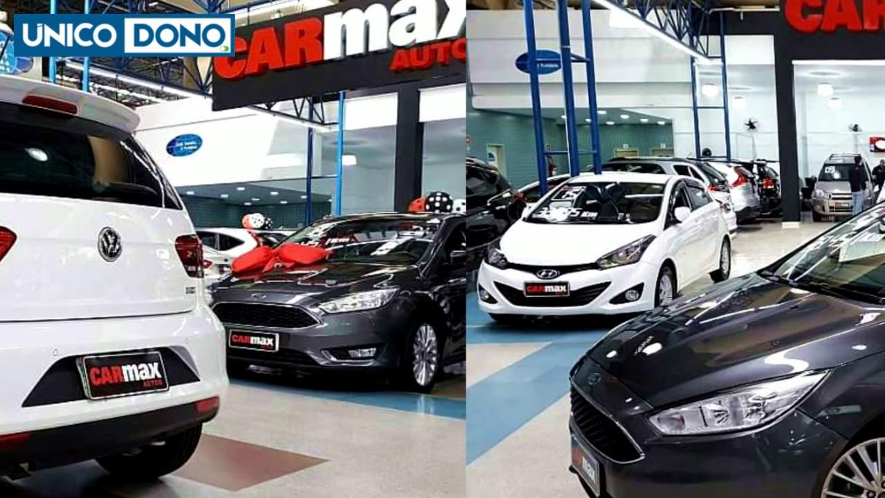 Carmax Automóveis - Carros usados  Auto Shopping Global