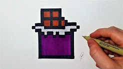 Pixel Art Youtube