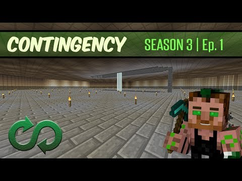 Contingency S3E1 - Contest Winners!