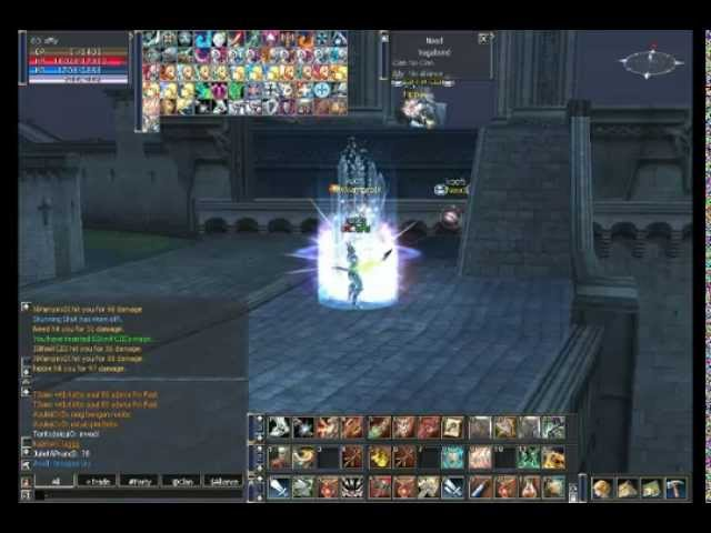 L2 Mafia Lineage 2 xFly / Fly  pvp   - 1