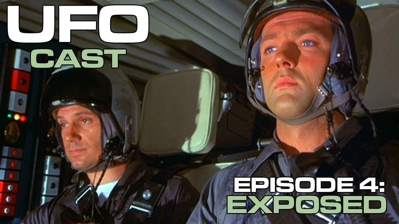 UFOcast - 04 - Exposed