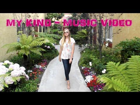 HILARY DUFF - MY KIND - MUSIC VIDEO