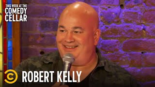 Should You Have Sex with Your Look Alike Robert Kelly