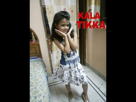 Kala Tikka (Full Song) || V3 VANSHIKA || 2018