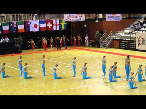 Ile de France Elite Group Final International Cup 2013