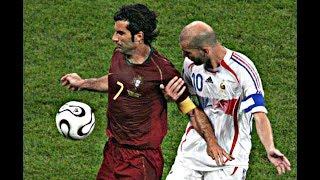 Download Video Luis Figo Humiliates Great Players ● HD MP3 3GP MP4