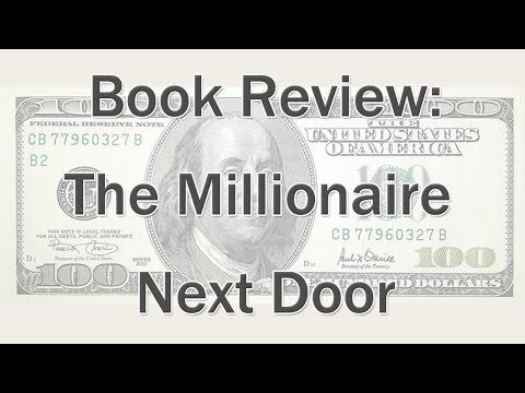 Key Ideas From Thomas Stanley's The Millionaire Next Door