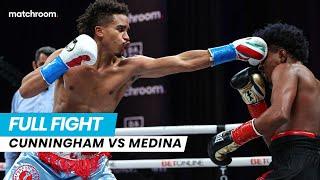 Darren Cunningham vs Juan Gabriel Medina (Full Fight) Devin Haney vs Yuriorkis Gamboa