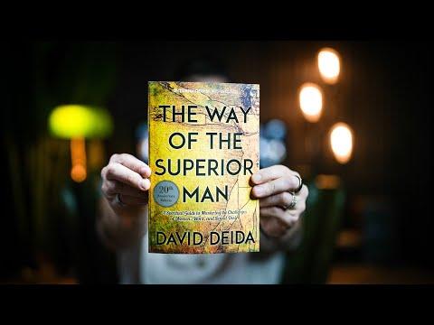 10 Best Ideas | THE WAY OF THE SUPERIOR MAN | David Deida | Book Summary Mp3