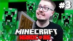 Minecraft Hardcore TWISTILLÄ #3   Minecraft Suomi