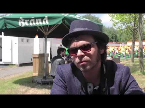 Gaz Coombes interview (part 1)