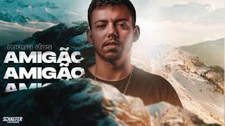 Gambar cover MEGA FUNK DOS AMIGÃO (DUDU VIEIRA) 2020