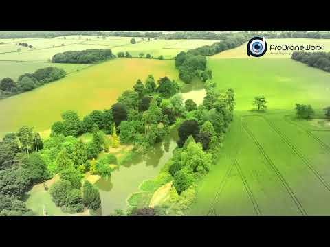 Land Survey & Inspection Video