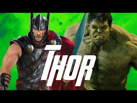 Thor Ragnarok VS Thor & Thor The Dark World - Kevin Feige & MCU Phase 3