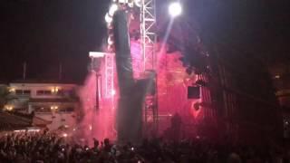 Avicii final show - last 9 minutes of gig @Ushuaia Ibiza 28.08.2016