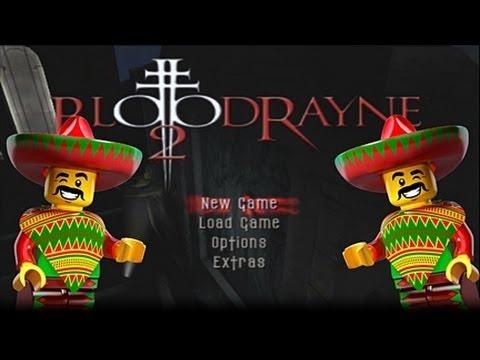 Taco Tuesday - BloodRayne 2 (PS2)