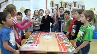Classroom song