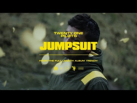 Twenty One Pilots: gira, disco y vídeo para Jumpsuit