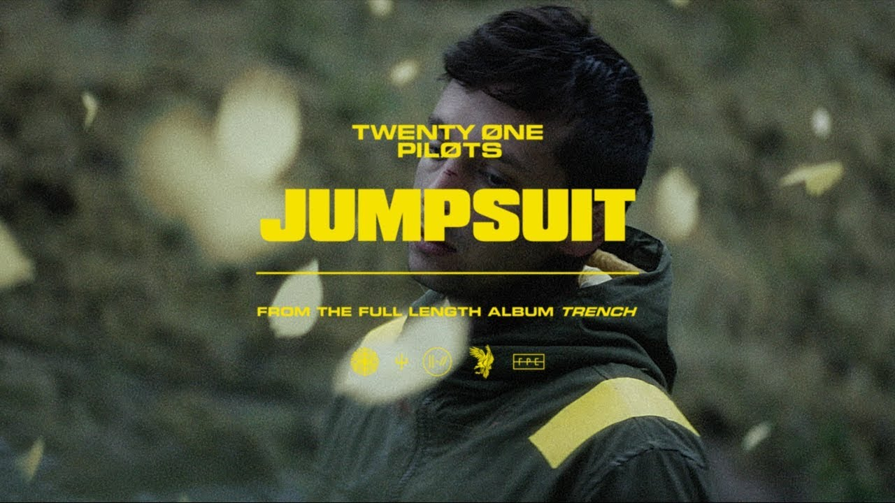 Twenty One Pilots Jumpsuit Official Video Youtube