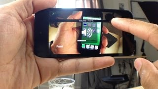 VLC Gestures screenshot 1