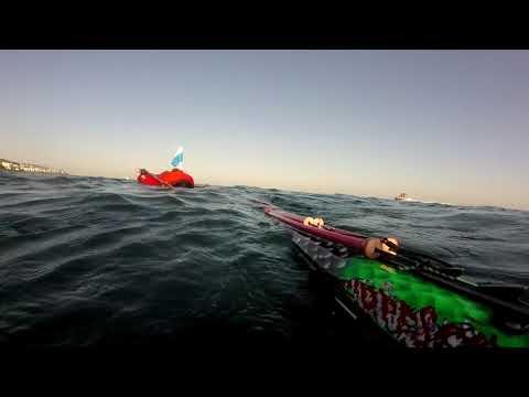 La pesca a infantería reclama respeto por otros deportes acuáticos