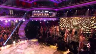 Dancing With The Stars 10th Anniversary