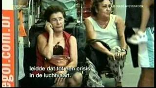 air crash investigation gol flight 1907 part 6 6 dutch subtitles