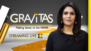 Gravitas Live With Palki Sharma Upadhyay | India in the Afghan deal | WION Live