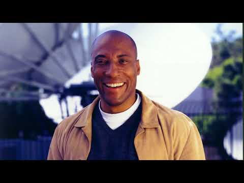 Comedian Byron Allen Buys the Weather Channel for $300 Million