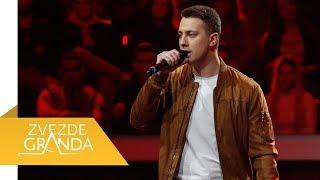 Nemanja Rajak - Mogli smo sve, Donesi (live) - ZG - 18/19 - 09.03.19. EM 25