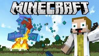 [GEJMR] Minecraft - UHCRun - Sorry, kecal jsem 😬
