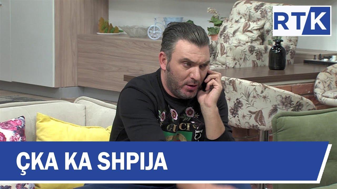 Çka Ka Shpija - Episodi 3 - Sezoni i IV-të   06.11.2017