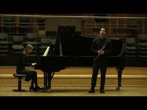 Mozart, Debussy