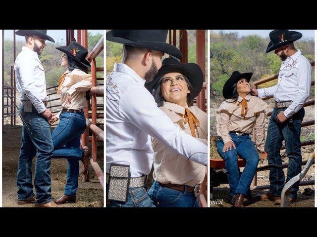 DETRAS DE CAMARAS// FOTOS PRE-BODA// JOSEFINA & ALFREDO