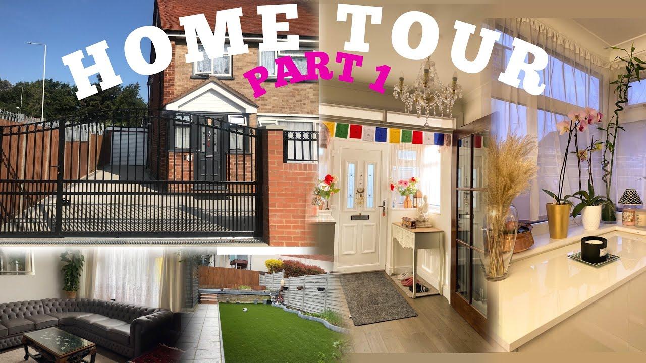 Download NEPALI HOME TOUR | PART 1 | UK | PREKXA BEAUT