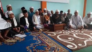 Petisi ulama purwakarta menolak dedi mulyadi menjadi calon gubernur dan wakil gubernur jabar