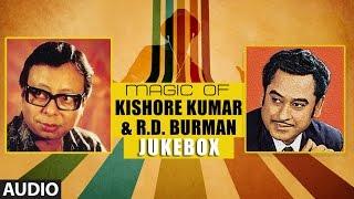 magic of kishore kumar r d burman   hits of kishore kumar rd burman   jodi no 1