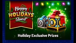8 Ball Pool Award Links 13th Jenuary 2018 ||3k Coin+spin|| Best tips and trick