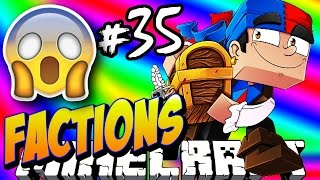 Minecraft FACTIONS #35