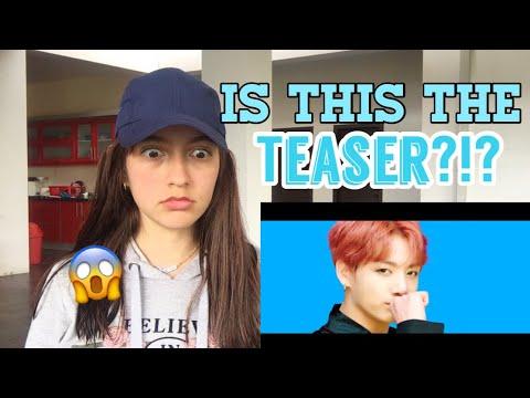 BTS (방탄소년단) 'IDOL' Official Teaser REACTION!!! Ll BOOBOO THE FOOLS