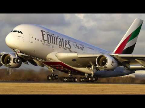 Emirates Boarding Music 2016!!!