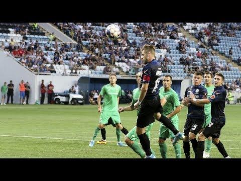 CHERNOMORETS TV: «Черноморец» — «Авангард» (Краматорск) — 0:1 (0:0). Обзор матча