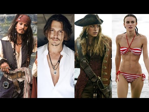 Pirates Of The Caribbean (2006) Cast: Then And Now ★ 2019