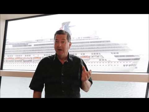A suggestion for Carnival cruise line & the Carnival Corporation