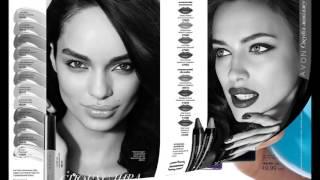 Каталог Avon Украина 16 2015 смотреть онлайн бесплатно
