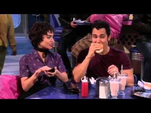 Grease: LIVE! (Rizzo and Kenickie) - HD