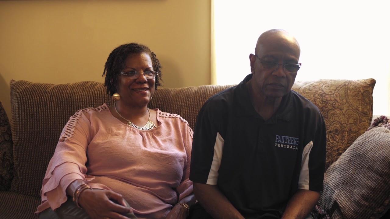 Cava Home Buyers - Client Testimonial -  Venida & Clarence