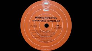Minnie Riperton - Baby, This Love I Have (Epic Records 1975)