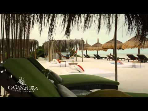 Holbox en Diario de un viajero por México Desconocido