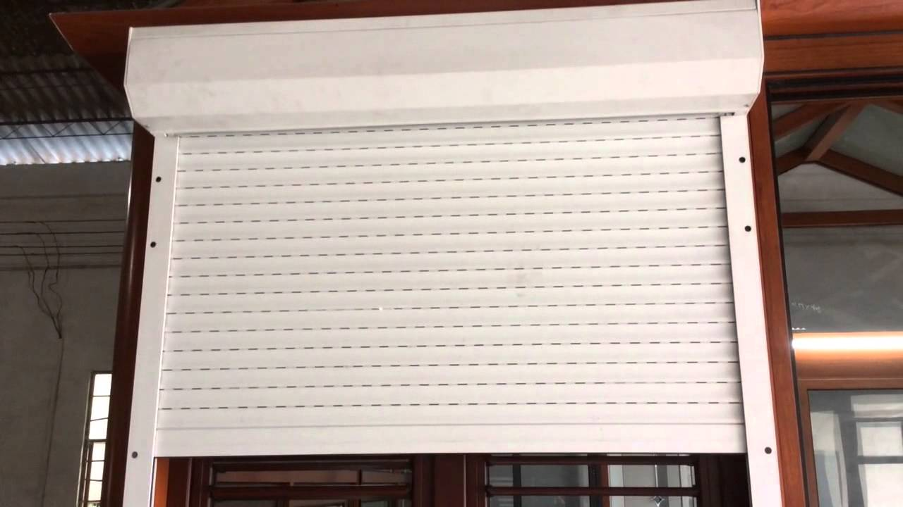 Guangzhou garage door factory visit youtube guangzhou garage door factory visit rubansaba